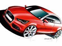 2011 Audi A1, 35 of 38