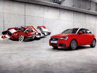 2011 Audi A1, 36 of 38