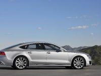 2011 Audi A7 Sportback, 49 of 55