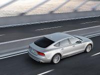2011 Audi A7 Sportback, 45 of 55
