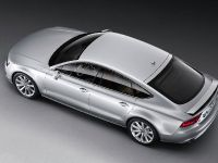 2011 Audi A7 Sportback, 38 of 55