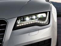 2011 Audi A7 Sportback, 34 of 55