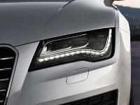 2011 Audi A7 Sportback, 31 of 55