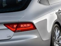 2011 Audi A7 Sportback, 30 of 55