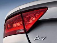 2011 Audi A7 Sportback, 29 of 55