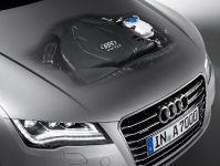 2011 Audi A7 Sportback, 28 of 55