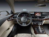 2011 Audi A7 Sportback, 27 of 55