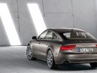 2011 Audi A7 Sportback, 17 of 55