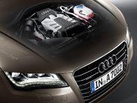 2011 Audi A7 Sportback, 12 of 55