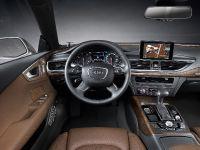 2011 Audi A7 Sportback, 11 of 55
