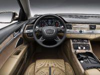 2011 Audi A8 L W12 quattro, 1 of 20