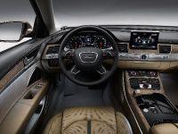 2011 Audi A8 L W12 quattro, 2 of 20