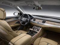 2011 Audi A8 L W12 quattro, 3 of 20