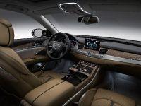 2011 Audi A8 L W12 quattro, 4 of 20