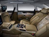 2011 Audi A8 L W12 quattro, 5 of 20