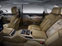 2011 Audi A8 L W12 quattro, 6 of 20