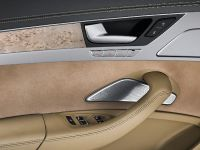 2011 Audi A8 L W12 quattro, 13 of 20