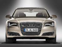 2011 Audi A8 L W12 quattro, 15 of 20