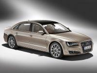 2011 Audi A8 L W12 quattro, 17 of 20