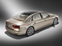 2011 Audi A8 L W12 quattro, 18 of 20