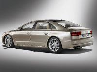2011 Audi A8 L W12 quattro, 19 of 20