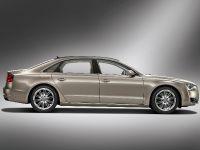 2011 Audi A8 L W12 quattro, 20 of 20