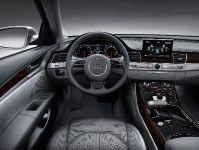 2011 Audi A8 L, 8 of 20