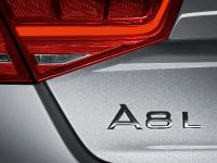 2011 Audi A8 L, 20 of 20