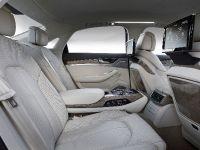 2011 Audi A8, 25 of 62