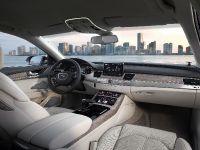 2011 Audi A8, 38 of 62