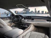 2011 Audi A8, 51 of 62
