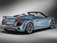 2011 Audi R8 GT Spyder, 4 of 7