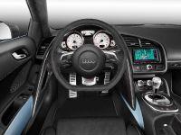 2011 Audi R8 GT Spyder, 5 of 7