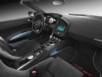 2011 Audi R8 GT Spyder, 6 of 7