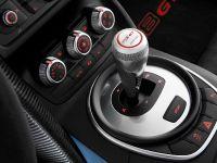 2011 Audi R8 GT Spyder, 7 of 7