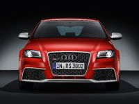 2011 Audi RS 3 Sportback, 7 of 40