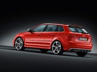 2011 Audi RS 3 Sportback, 8 of 40