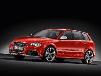 2011 Audi RS 3 Sportback, 11 of 40