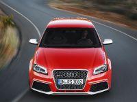 2011 Audi RS 3 Sportback, 3 of 40