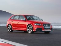 2011 Audi RS3, 16 of 39