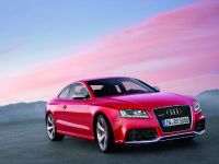 2011 Audi RS5, 10 of 17