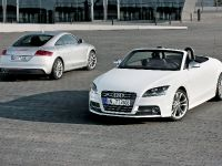2011 Audi TT Coupe, 1 of 13