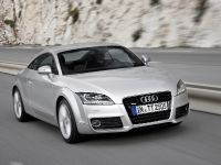 2011 Audi TT Coupe, 3 of 13
