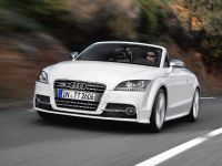2011 Audi TT Coupe, 4 of 13