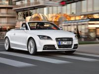 2011 Audi TT Coupe, 5 of 13