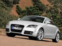 2011 Audi TT Coupe, 7 of 13