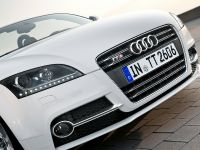 2011 Audi TT Coupe, 8 of 13