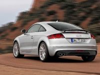2011 Audi TT Coupe, 10 of 13