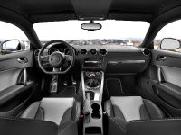 2011 Audi TT Coupe, 13 of 13