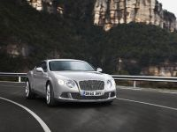 2011 Bentley Continental GT, 11 of 54